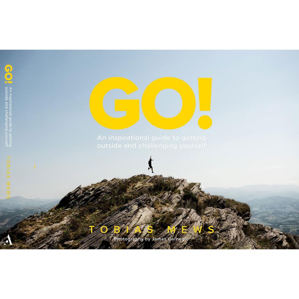 Go! - Tobias Mews #1