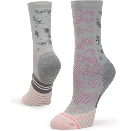 Women's Stance Fusion Run Crew Socks #9