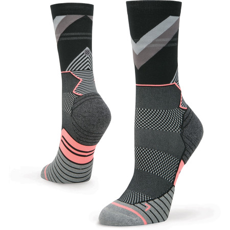 Women's Stance Fusion Run Crew Socks #1