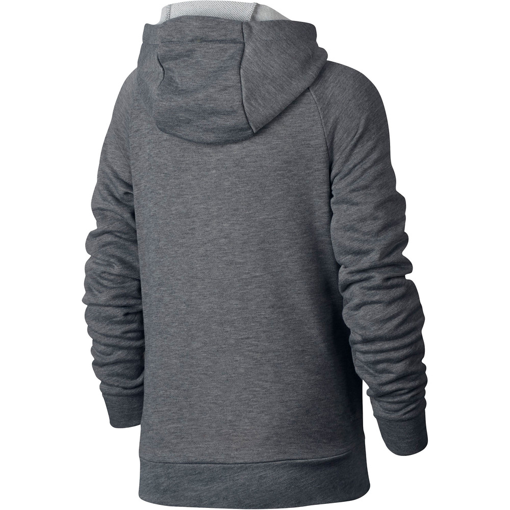 Nike Full Zip Fleece Hoodie Boys' #2