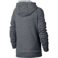 NIKE  Full Zip Fleece Hoodie Boys'