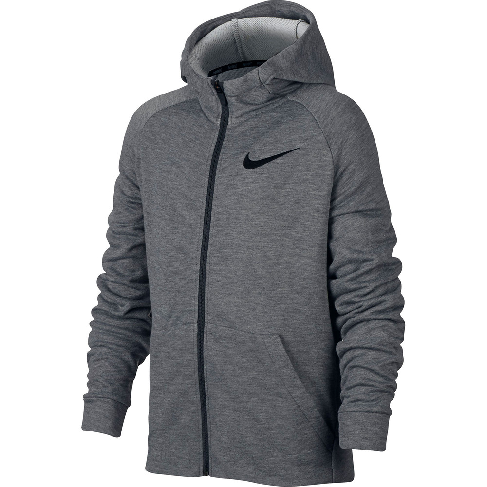 Nike Full Zip Fleece Hoodie Boys' #1