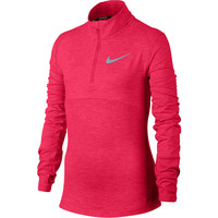 NIKE  Element ½ Zip Long Sleeve Girls'