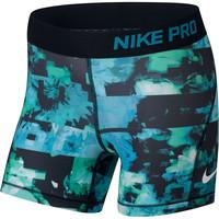 Junior NIKE  Aop1 Lycra Shorts Girls'
