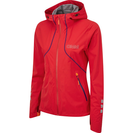 OMM Kamleika Race Jacket New  #2