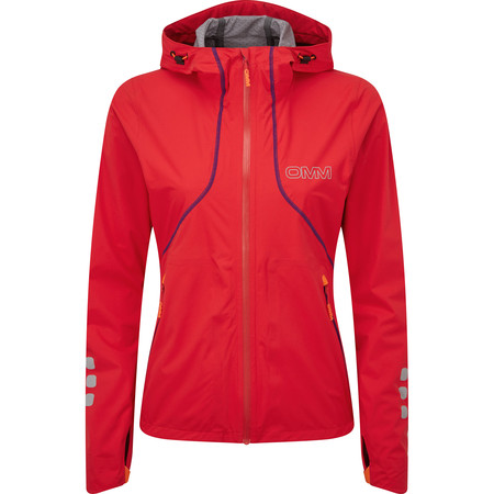 OMM Kamleika Race Jacket New  #1