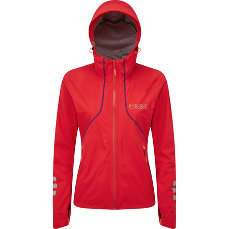 OMM Kamleika Race Jacket New  #3
