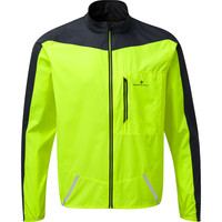 Ronhill Stride Windspeed Jacket Yellow