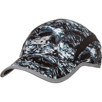 New Balance 5-panel Performance Printed Cap
