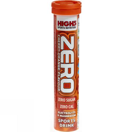 High 5 Zero #5