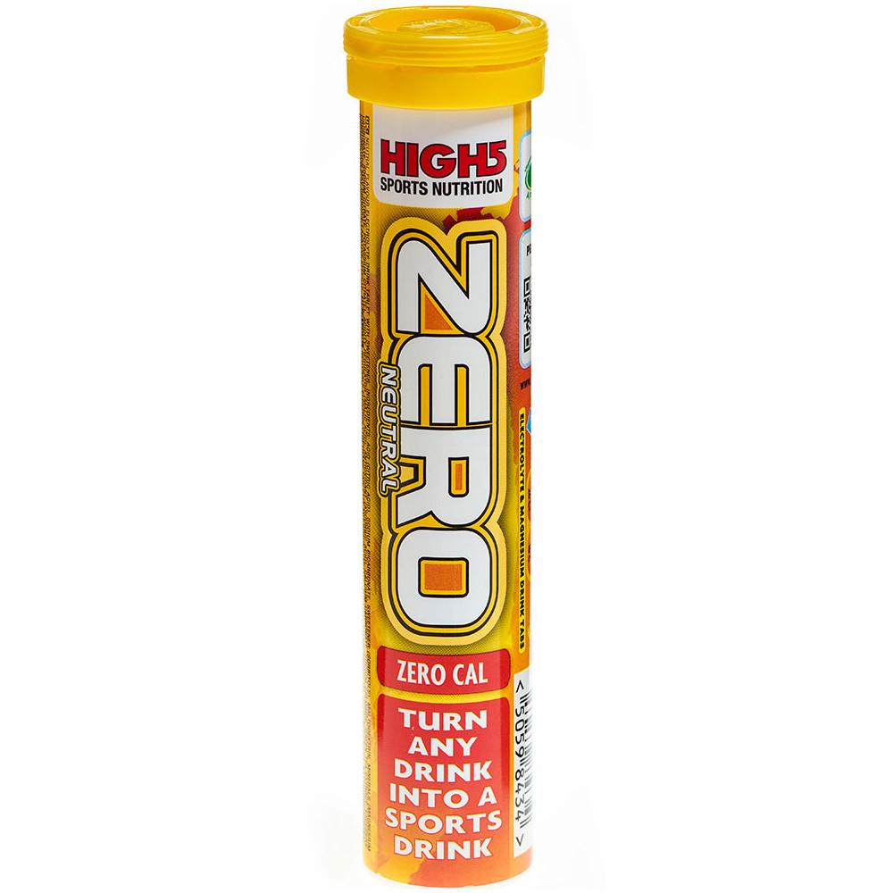 High 5 Zero #8