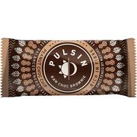 Pulsin Choc Brownie Energy Bar