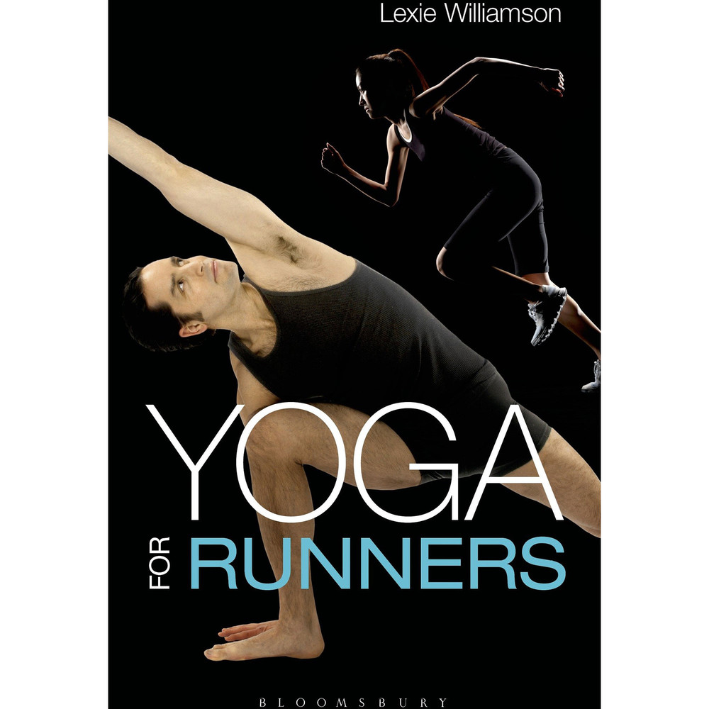 Yoga For Runners - Lexie Williamson #1
