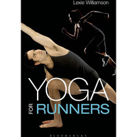BOOK Yoga for Runners - Lexie Williamson
