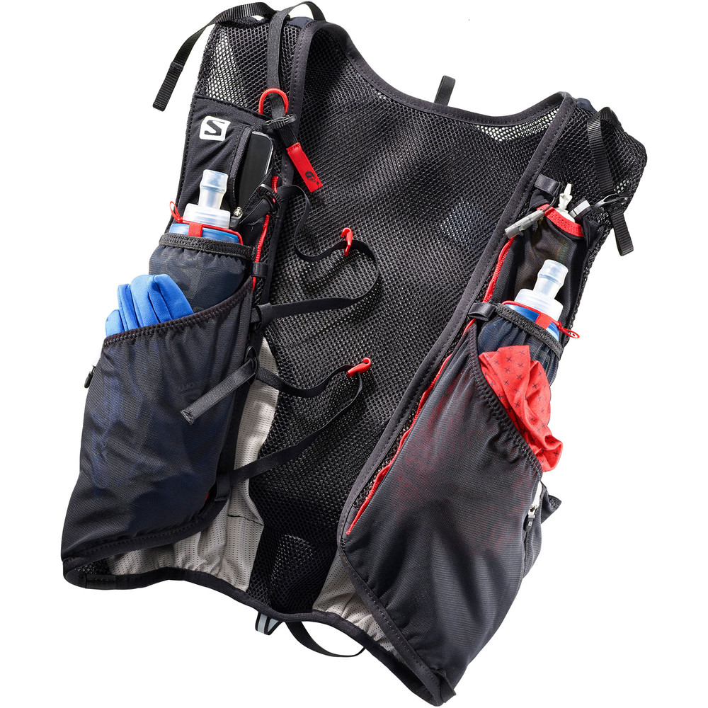 Salomon Advanced Skin 12L Set #2