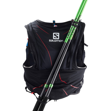 Salomon Advanced Skin 12L Set #7