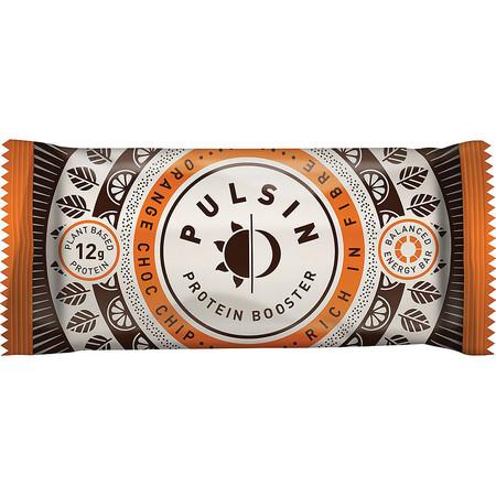 Pulsin Protein Bar #2