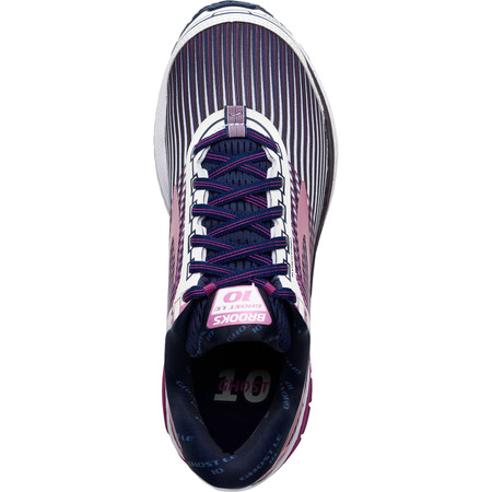 Women's Brooks Ghost 10 Limited Edition #5