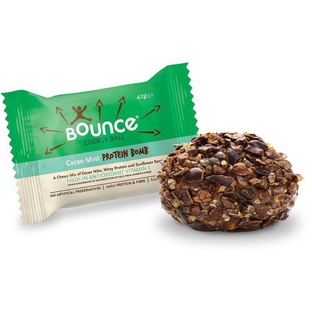 Bounce Natural Energy Ball #4