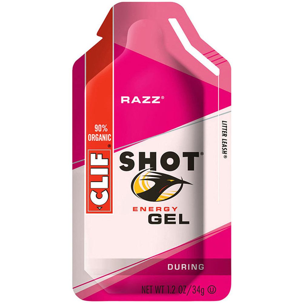 Clif Shot Energy Gel  #4