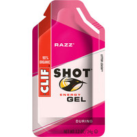 CLIF BAR Clif Shot Energy Gel