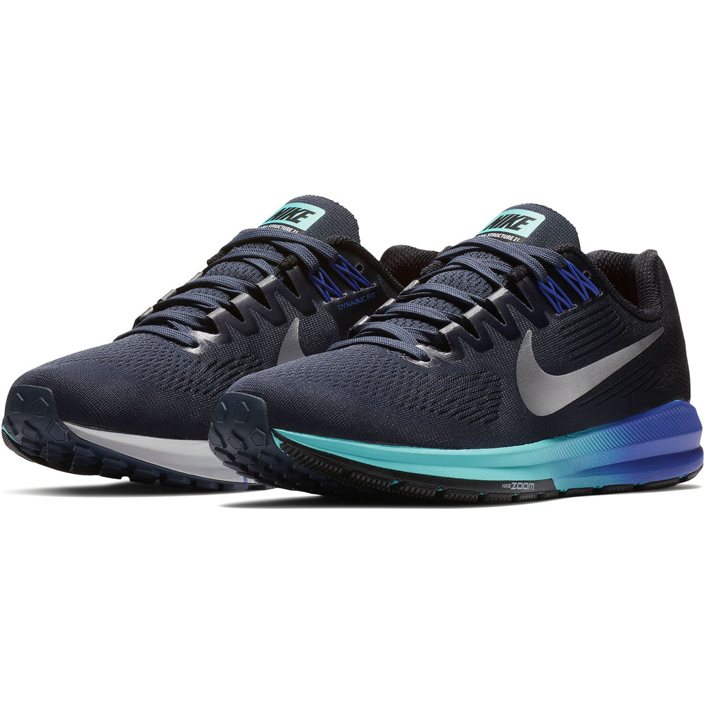 Women's Nike Zoom Structure 21 #10