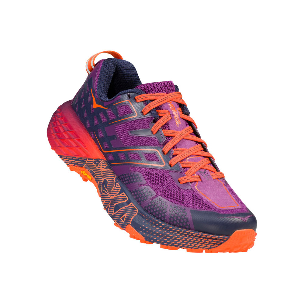 Women's Hoka Speedgoat 2 #8
