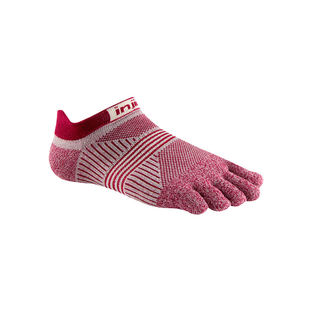 Injinji Lightweight No Show Toe Socks #4