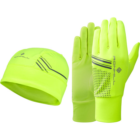 Ronhill Beanie And Glove Set #2