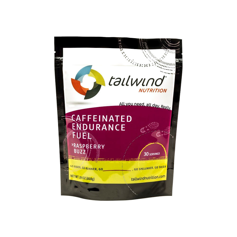 Tailwind Caffeinated Endurance Fuel 30 Serving Pack #1