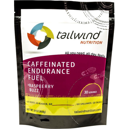 Tailwind Nutrition Caffeinated Endurance Fuel 30 Serving Pack #1