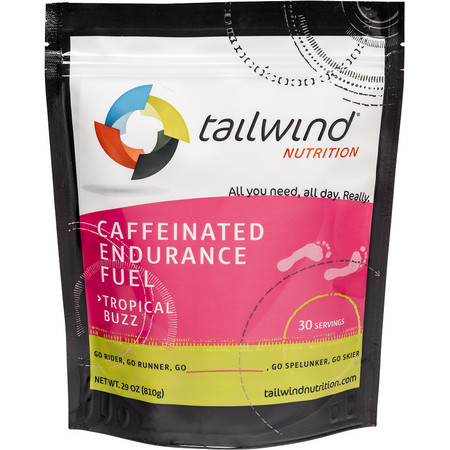 Tailwind Nutrition Caffeinated Endurance Fuel 30 Serving Pack #2