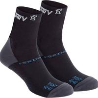 INOV-8  Mudsoc Merino Wool  High (Twin Pack)