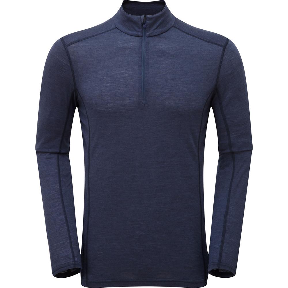 Men's Montane Primino ½ Zip Long Sleeve #1