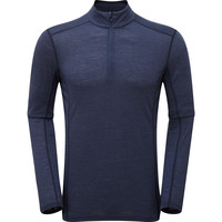 Men's Montane Primino ½ Zip Long Sleeve