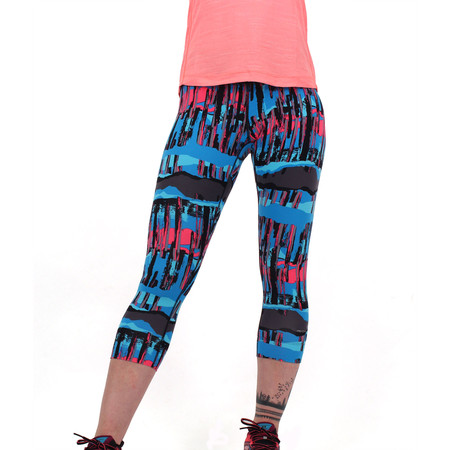 Ronhill Momentum Crop Tights #3