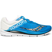 saucony fastwitch vs asics ds racer