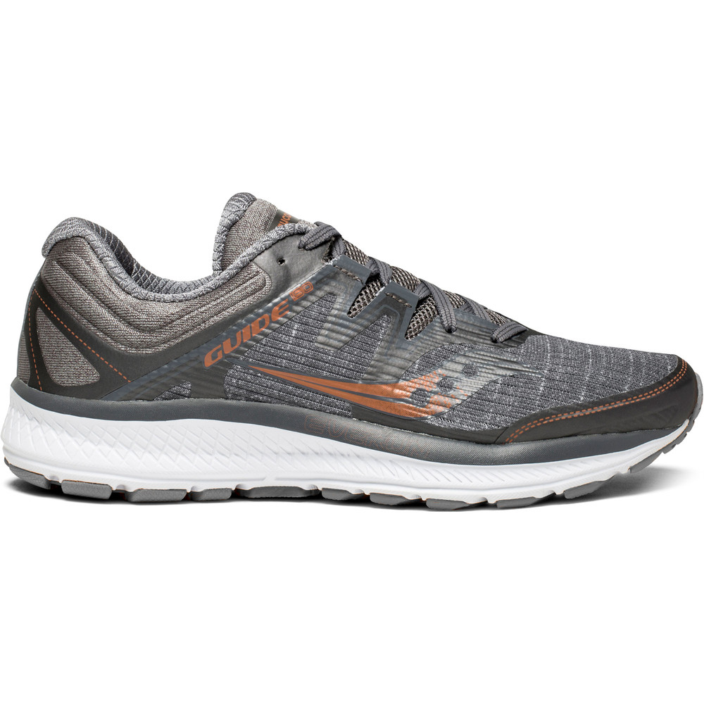 Saucony Guide ISO #7