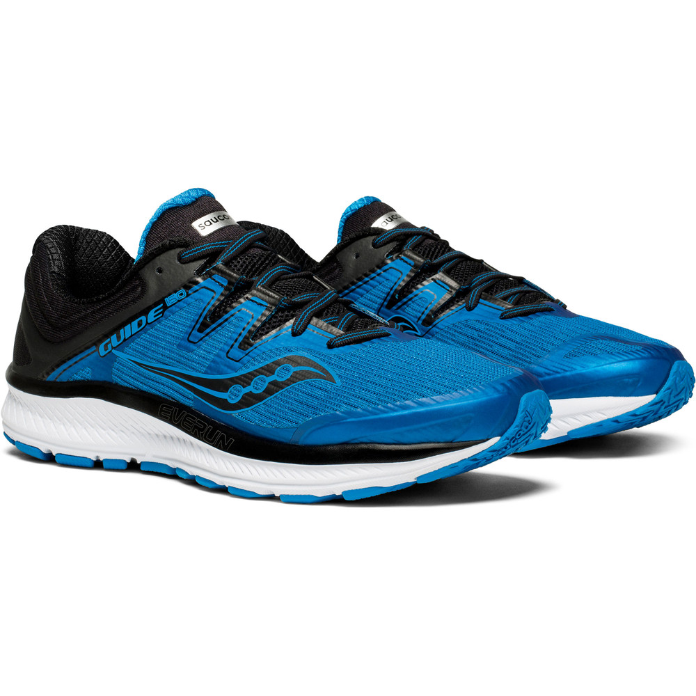 Saucony Guide ISO #6