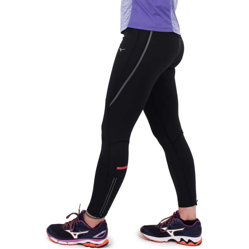 Mizuno Breath Thermo Tights #4