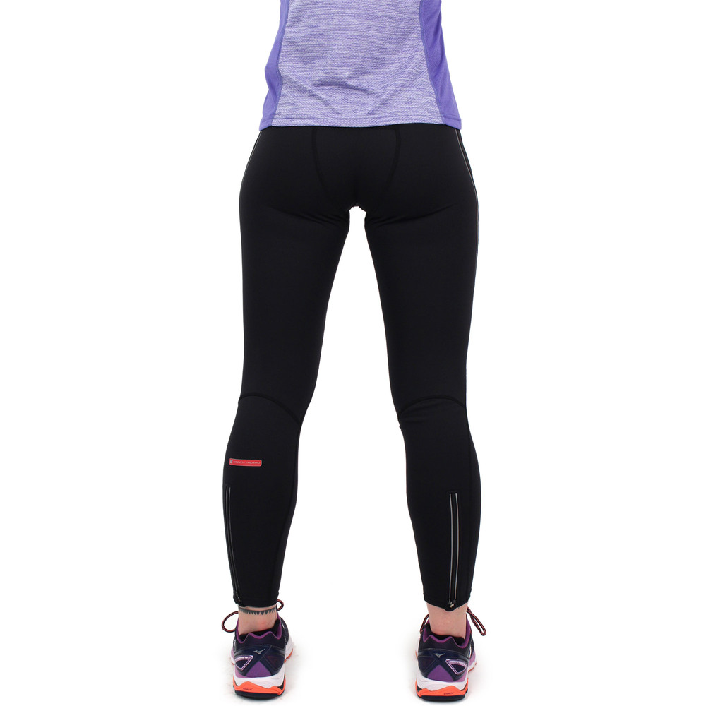 Mizuno Breath Thermo Tights #5