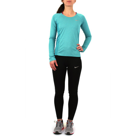 Nike Power Essential Tights Black #2