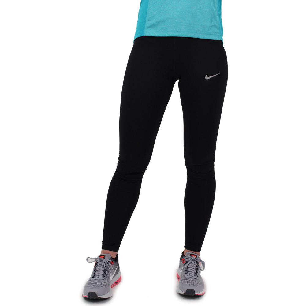 Nike Power Essential Tights Black #3