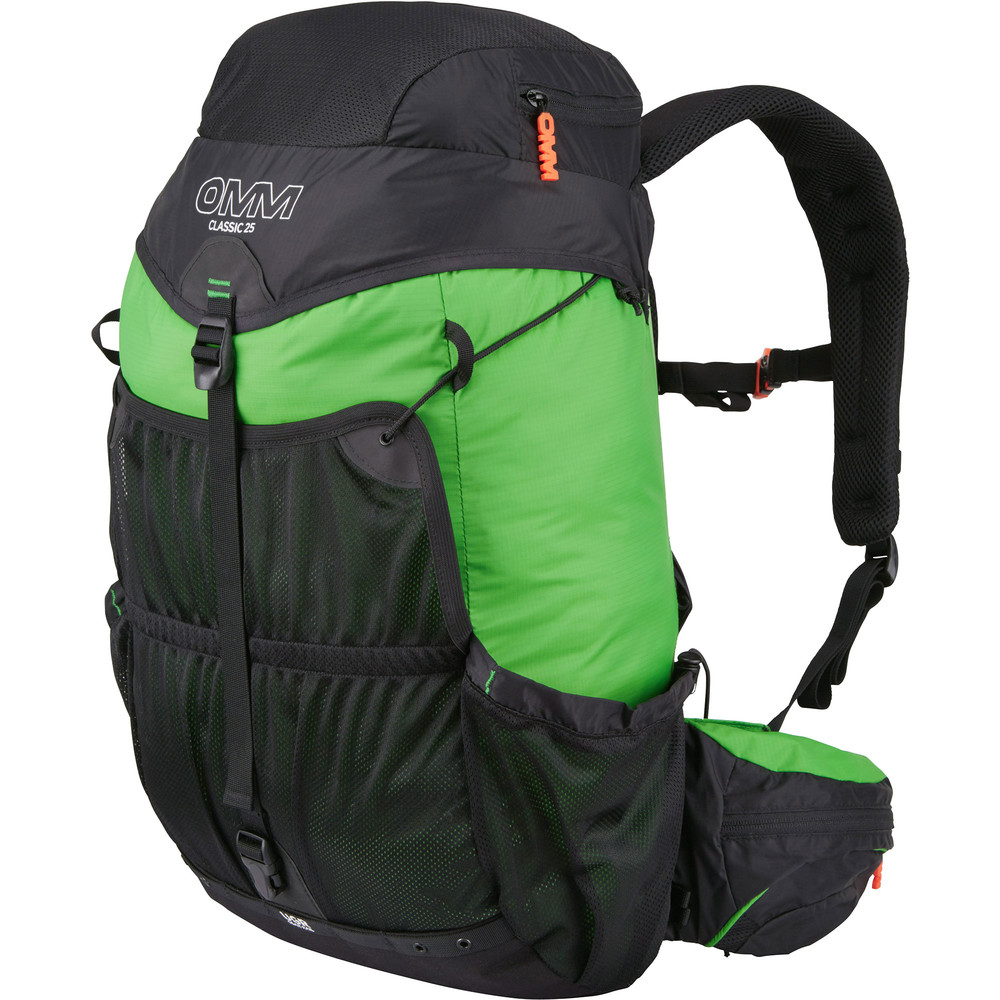 OMM Classic Mountain Marathon 25L  Backpack #3