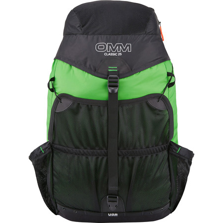 OMM Classic Mountain Marathon 25L  Backpack #4