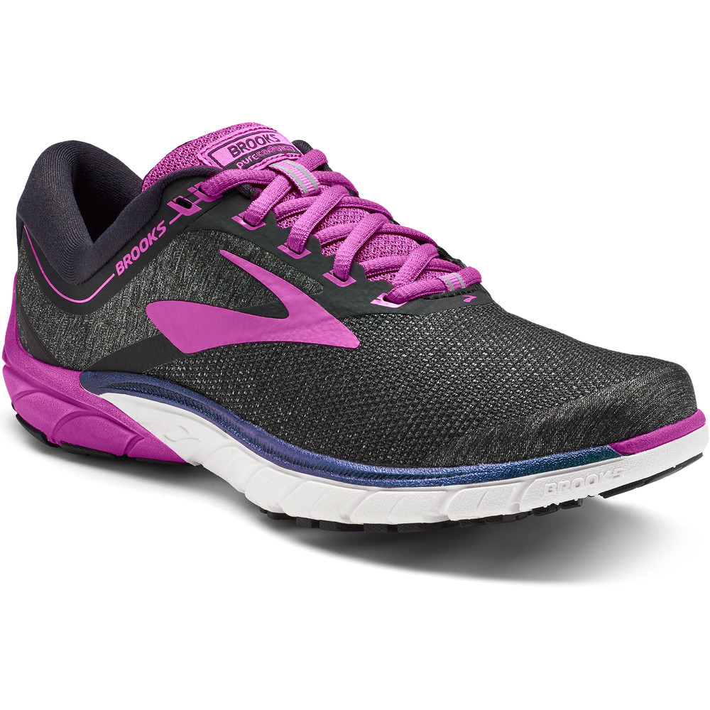 9bbfce92576ac Buy Women s Brooks PureCadence 7 in Black