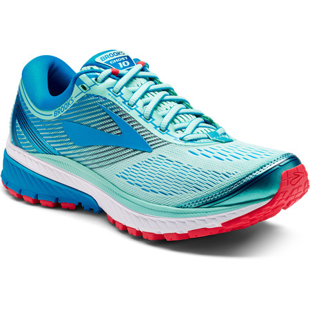 Brooks Ghost 10 #4