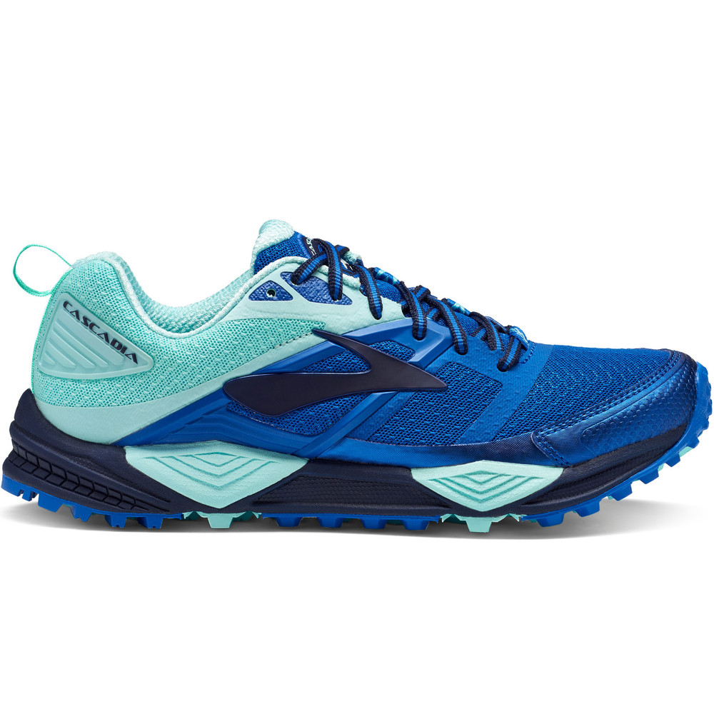 Brooks Cascadia 12 #11