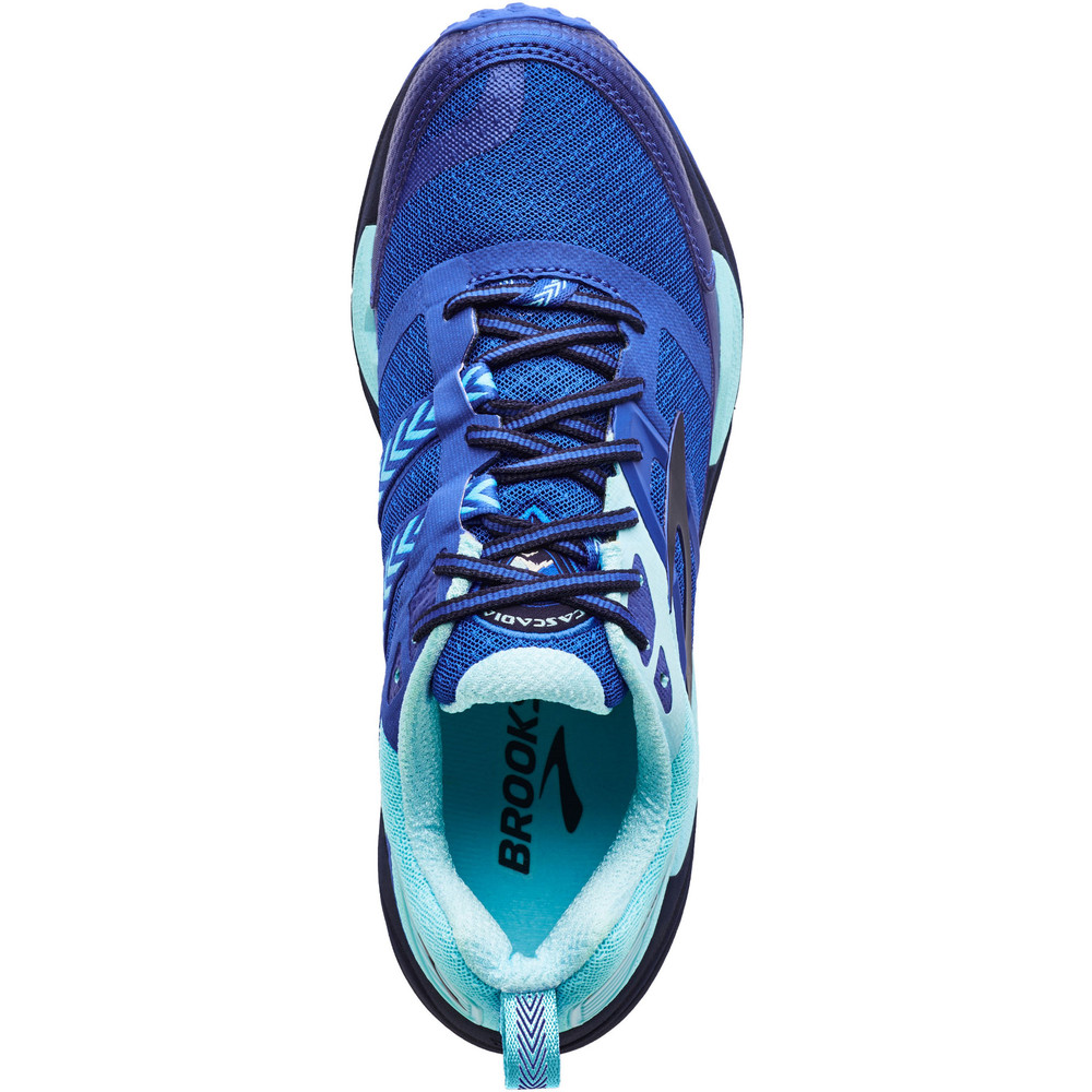 Brooks Cascadia 12 #13