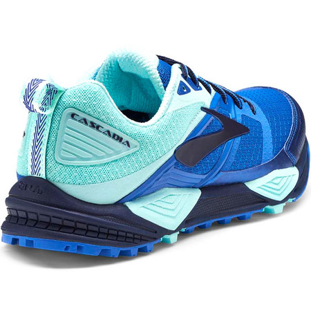 Brooks Cascadia 12 #14